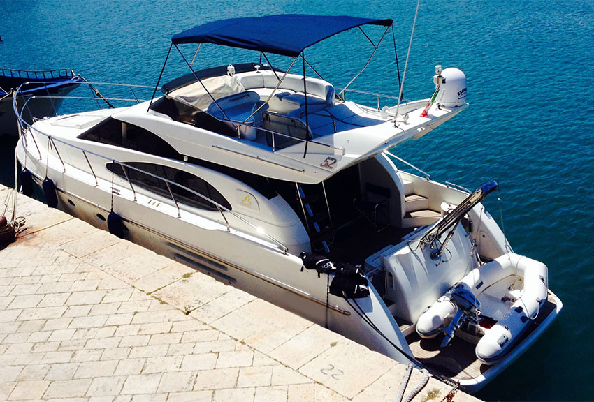 azimut 52 rent me motor boat rentals and trips